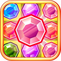 Jewel Quest - Best Match 3 Games