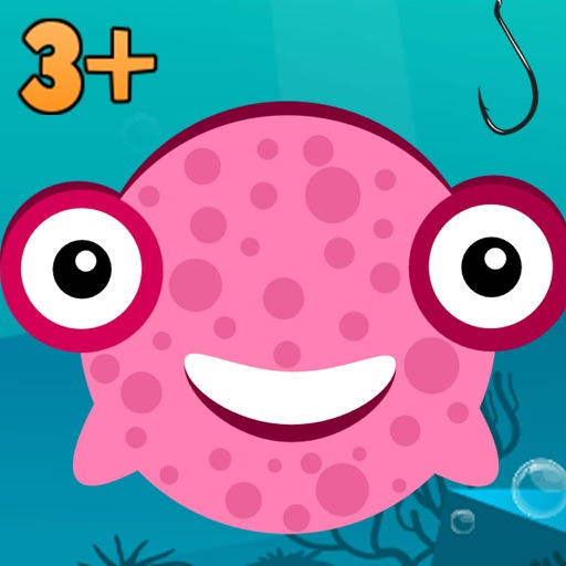 Easy Fishing | Game For Kids