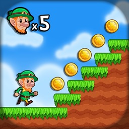 Lep's World 2 Free - platformer games