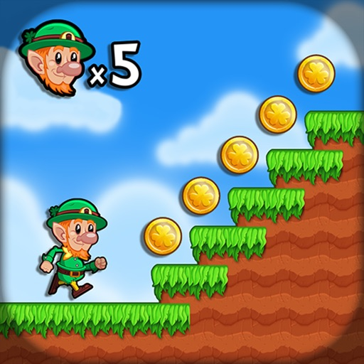 Lep's World 2 Free - platformer games
