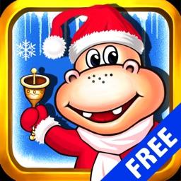Christmas Shape Puzzle- Educational Preschool Apps