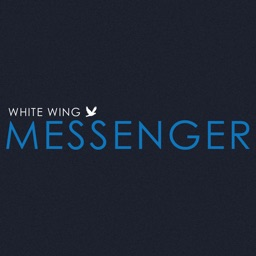 White Wing Messenger Magazine