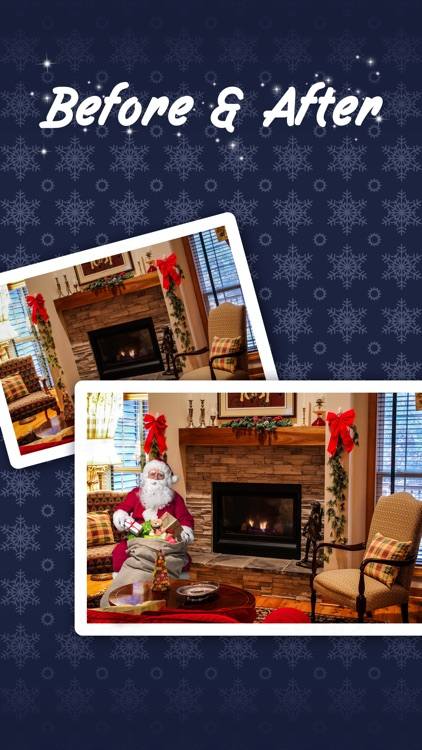 Catch Santa Claus in my house for Christmas screenshot-1