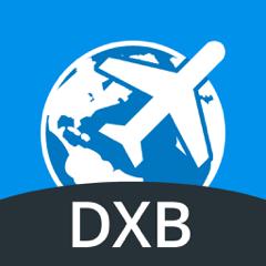 Dubai Guide Voyage avec Offline Maps
