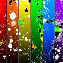 Color Splash Wallpapers & Splash Pictures HD
