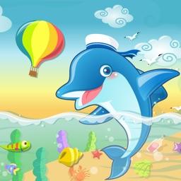 Crazy Pop:Dolphin