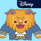 Disney Stickers: Beauty and the Beast Pack 2 icon