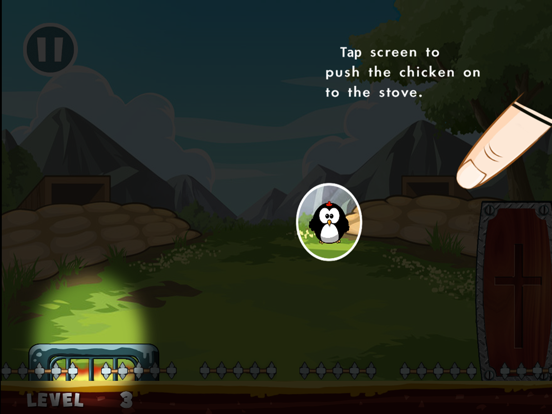 Boom nuggets screenshot 8