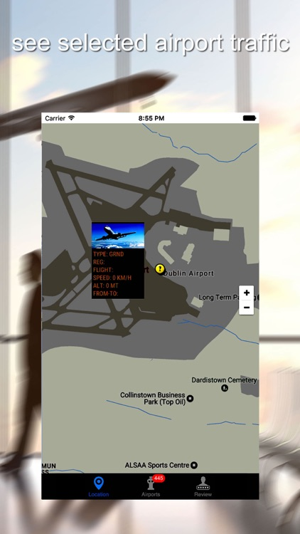 Air Tracker For Singapore Airlines Pro screenshot-3