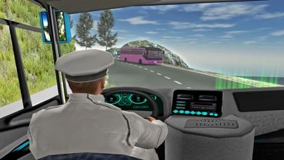オフロードバスシミュレータ -山バス運転そしてパーキングのおすすめ画像3