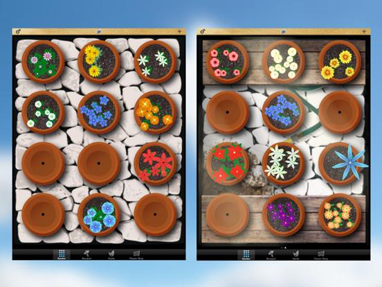 Flower Garden Free - Grow Flowers and Send Bouquets screenshot