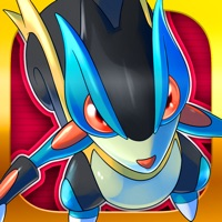 Codes for Micromon Hack