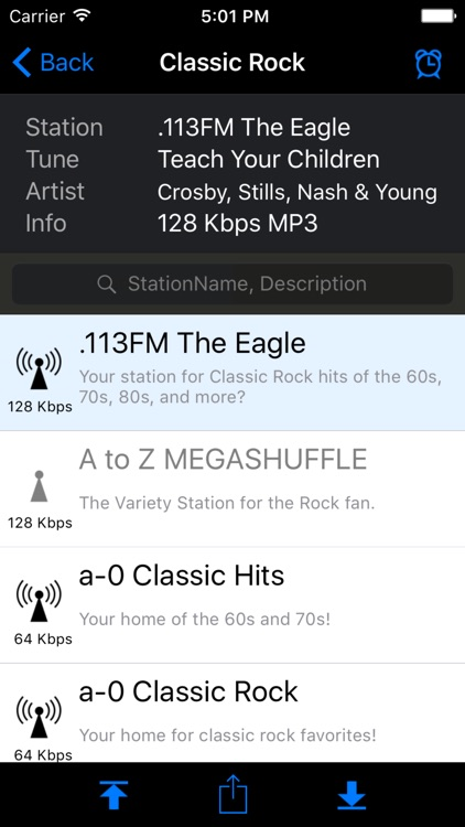 VIP Radio screenshot-2