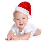 赤ちゃんの笑い:幸せな赤ちゃんからの笑い声 icon