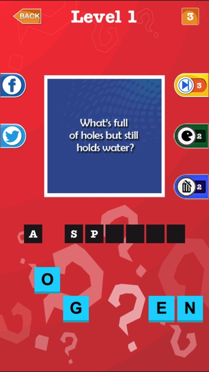Riddles Me That-Logic Puzzles & Brain Teasers Quiz