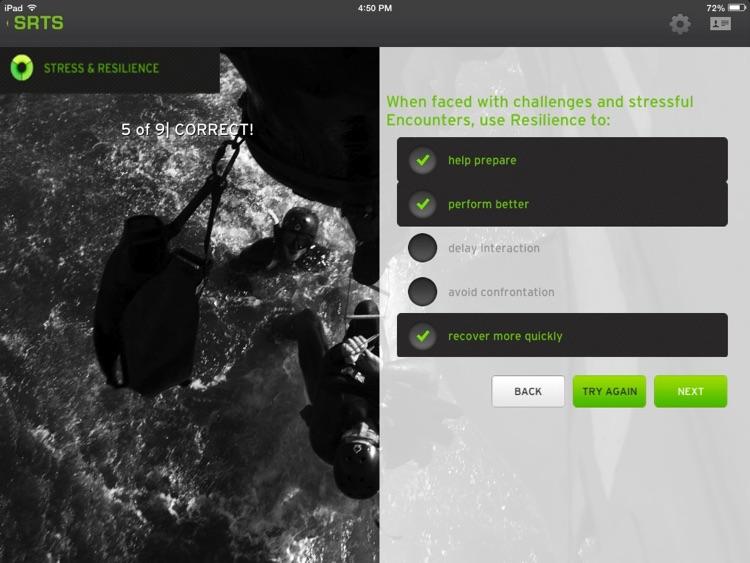 SRTS screenshot-3