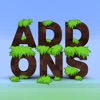Add Ons - free mcpe maps & addons for Minecraft PE