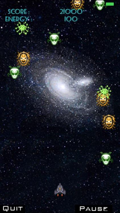 Battle for Galaxy