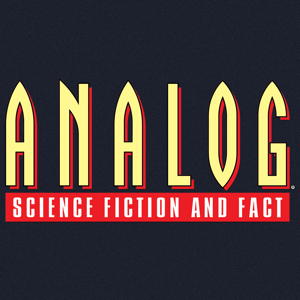 Analog Science Fiction and Fact ios app
