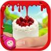 Mini Strawberry Shortcake Maker Cooking Game