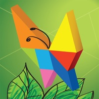 Codes for Kids Learning Puzzles: Garden Animals, K12 Tangram Hack