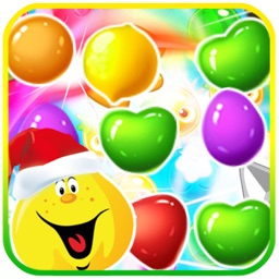 Fruit Candy Story Link
