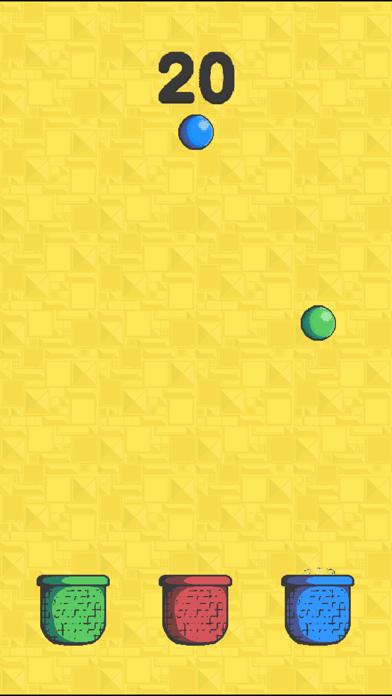 Catch a Color Deluxe Ball Drop screenshot 3