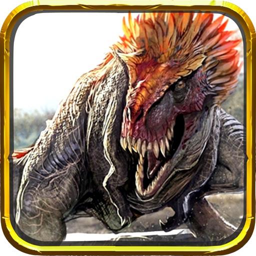 Dinosaur World - baby games