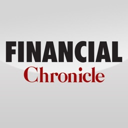 Financial Chronicle for iPad