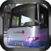 City Tourist Bus Simulator 3D Bus Parking Sim 2017