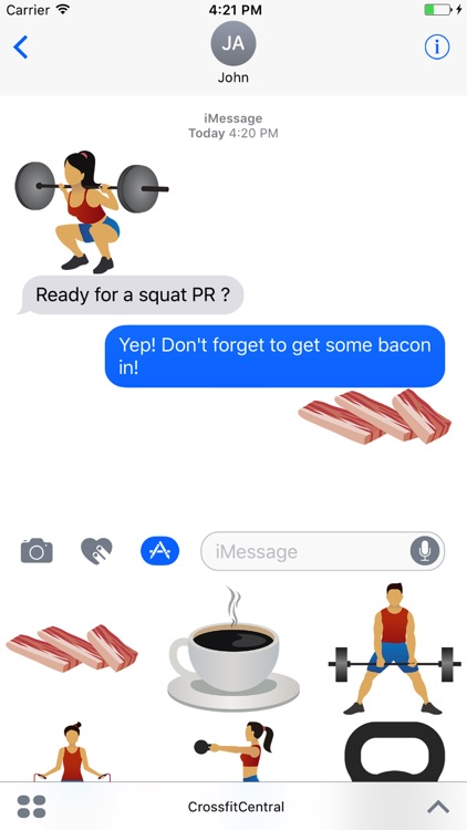 CrossfitCentral