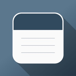 vNote - Visual Note Take Quick Notes Simple & Easy