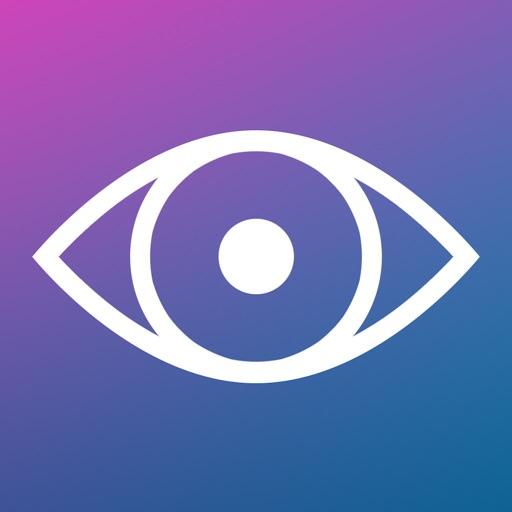 Blimb. Зарядка для зрения и Гимнастика глаз.