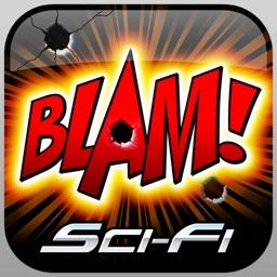 BLAM Sci-Fi