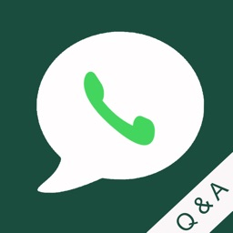Q & A For Whatsapp