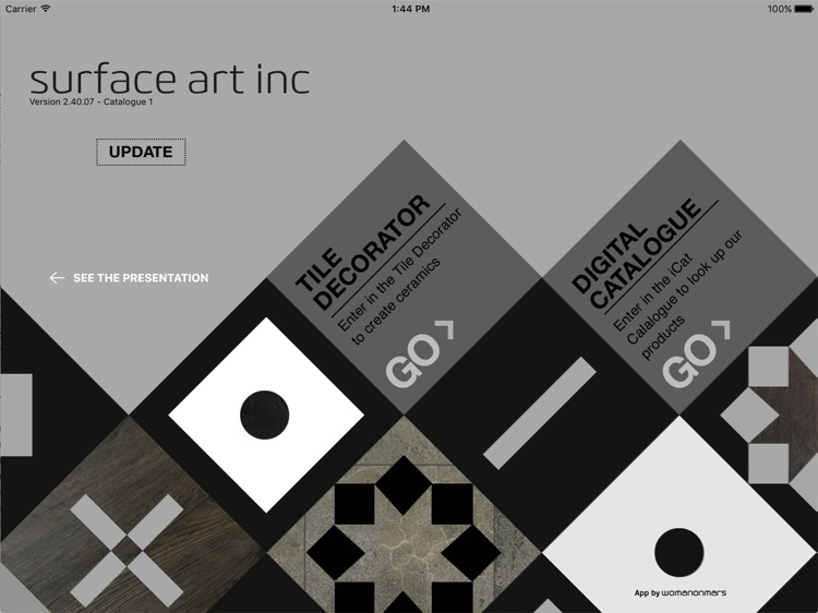 Surface Art Inc