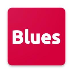Blues Music FM Radio Stations