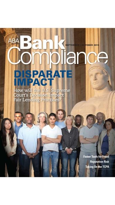 ABA Bank Compliance magazine-0