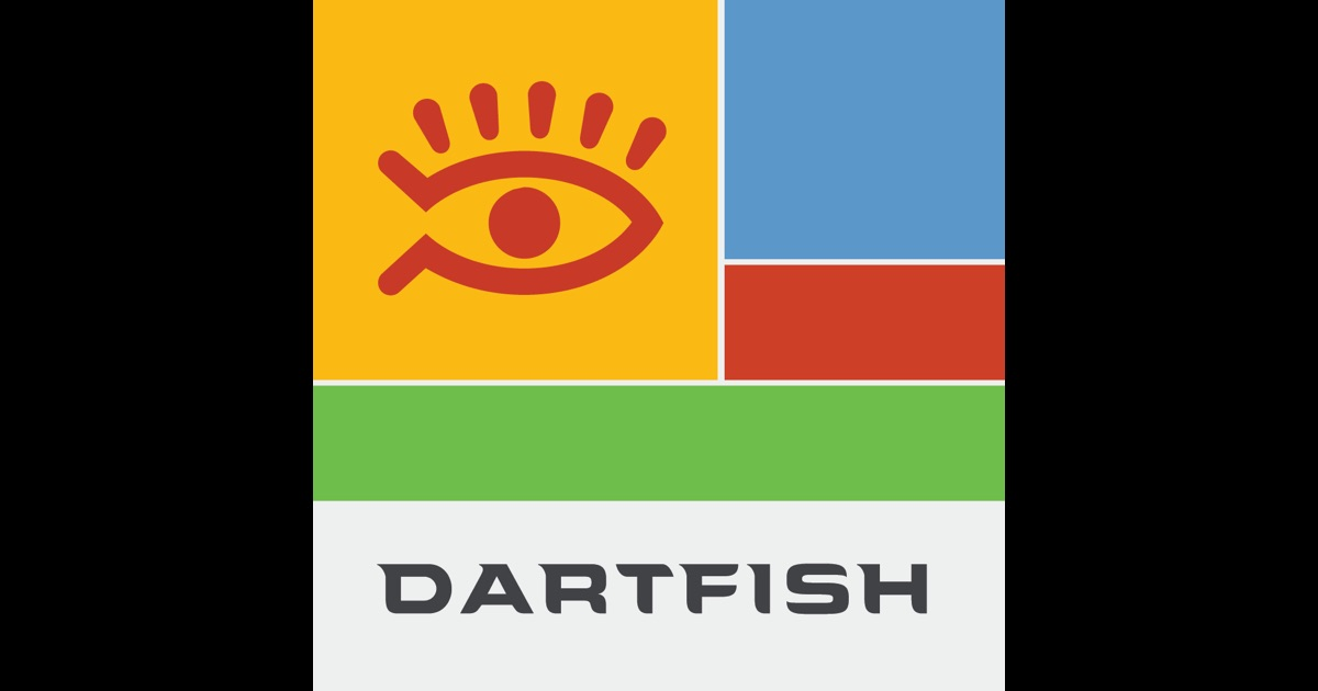 Dartfish EasyTag-Note on the App Store