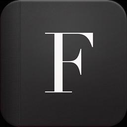 Font List - Essential Tool For UI Design