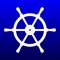 This app combines the essential features you need in the cockpit of your yacht, optimized for easy and fast usage