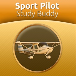 Study Buddy Test Prep (FAA Sport Pilot)