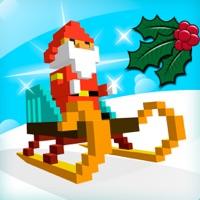 Codes for Santa's Slalom Hack