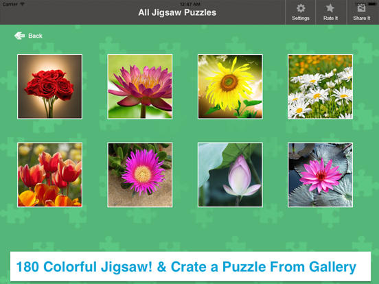 All Jigsaw Puzzles screenshot 2