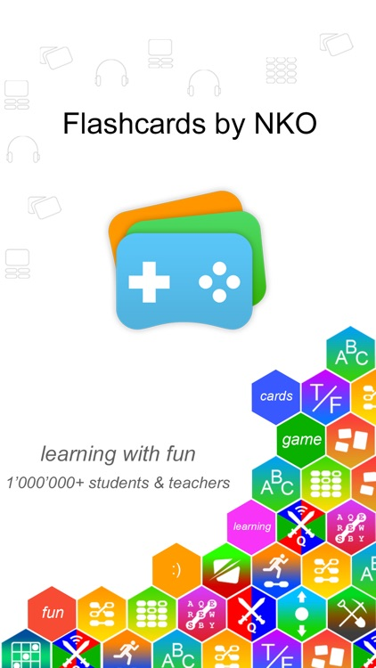 Flashcards by NKO — Engaging Flash Cards (Full)