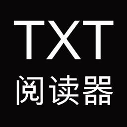 TXT阅读器 · 全本电子书txt小说阅读器