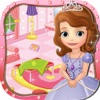 公主房间布置 - 儿童游戏免费6岁