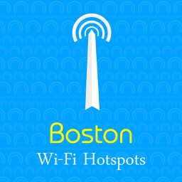 Boston Wifi Hotspots