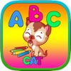ABC A to Z English Alphabet Tracing Learning Games