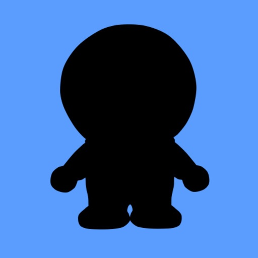 Who's The Shadow for Doraemon iOS App
